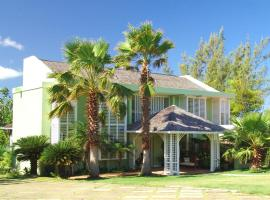 Seagrapes Four Bedroom Villa, Discovery Bay