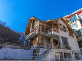 V Resorts Heaven Villa Manali, Manāli