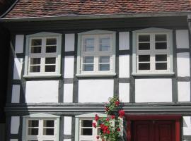 Ferienhaus St. Johannis