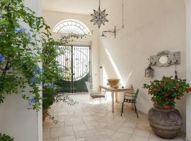 Holiday home Via Cesare Vanini, Supersano