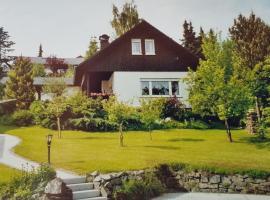 Ferienhaus Hessenland