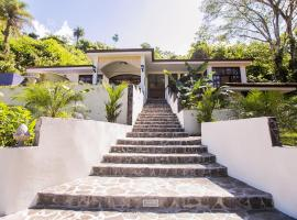 Casa Manor in Plantation Acres, Puntarenas