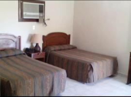 Hotel El Parador, Ahuachapán