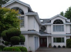 Executive Mansion 1, Victoria
