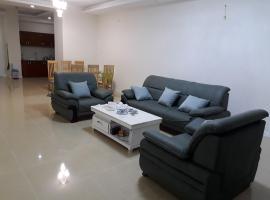 Sea View Apartment, Vung Tau