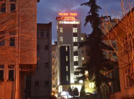 Holiday Times Apart Hotel, Trabzon