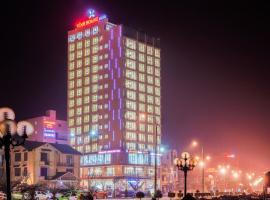 Vinh Hoang Hotel, Донг-Хои