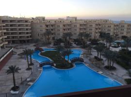 Palm Resort Apartment, Hurghada