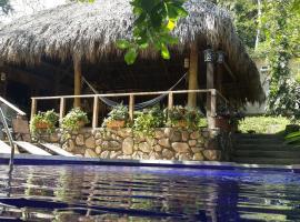 Casa de Playa Shalpa, Taquillo