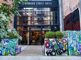 Orchard Street Hotel, Nowy Jork