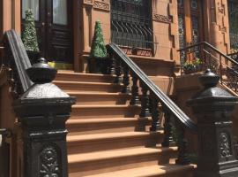 Harlem Grand, Nowy Jork
