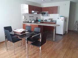 Apartament Killa, Lima