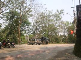 Phu Mong Garden House, Hue