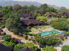 Inle Lake View Resort & Spa, Nyaung Shwe