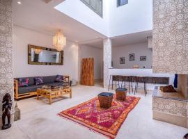 Riad Luxe 56, Marrakech