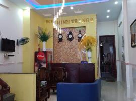 Minh Trang Hotel, Quy Nhon