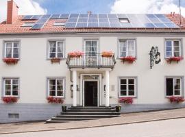 Villa ZOE Sankt Wendel