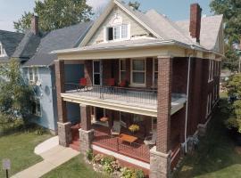 Niagara House (608), Niagara Falls