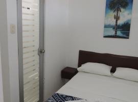 Hospedaje Residencial Ceiba, Puerto Maldonado