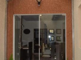 Casa Paola, Tarija