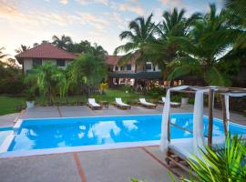 Wonderfull apartment only 9 min from Bayahibe, La Romana