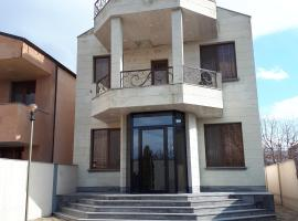 Luxury Villa, Yerevan