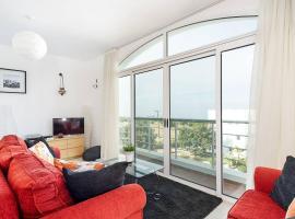 Joya Cyprus Mirage Penthouse Apartment, Ayios Amvrosios