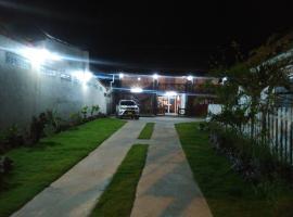 Smart Apartment, Луангпхабанг
