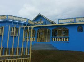 Jackson Retreat, Falmouth