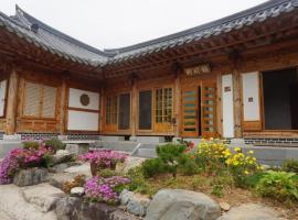 Maejukhun Minbak, Suncheon