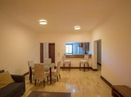 Apartamento Familiar, 蓬塔卡纳