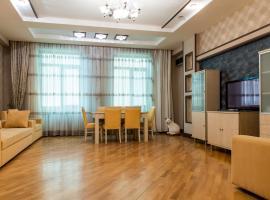 Luxirious apartment in the city center, Baku