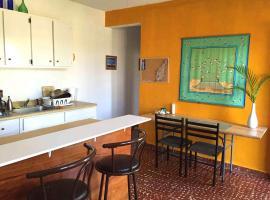 Casa Mondrian, Aguadilla