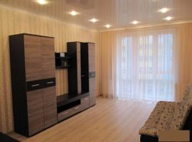 Apartment on Gorkogo, Kaliningrad