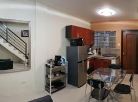 Ram's Apartments, Анхелес