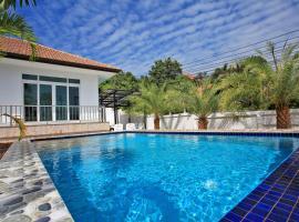 Villa Morning Sun, Равай