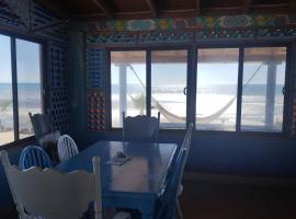 La Casa de la Playa PC, Puerto Peñasco