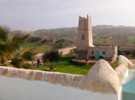 Atlantico Essaouira, Beni Balla