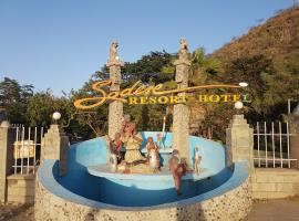 Sodere Resort Hotel, Adama