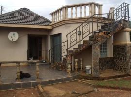 Ngobenathi Dwellings, Malkerns