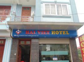 Hai Viet Hotel, Ninh Binh