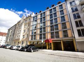Aurbacher Hotel