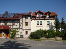 Ferienwohnung Meiselbach