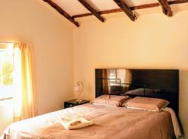 Sachi Ayni Guesthouse, Pisac