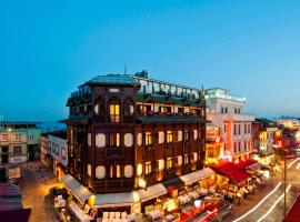 GLK PREMIER Acropol Suites & Spa, 伊斯坦布尔