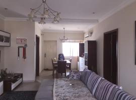 Dee's Apartment, Lagos