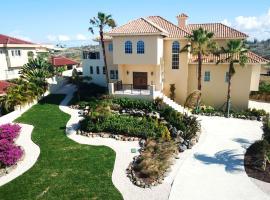 La Colina Mansion, Palm Beach