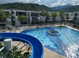Apartamento en Santafe de Antioquia, Santa Fe de Antioquia