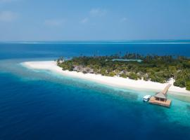 Dreamland Maldives Resort, Baa Atoll