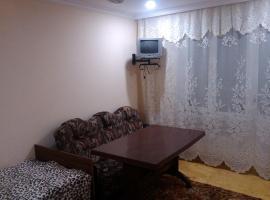 Apartment Eme. Квартира Эме., Qusar